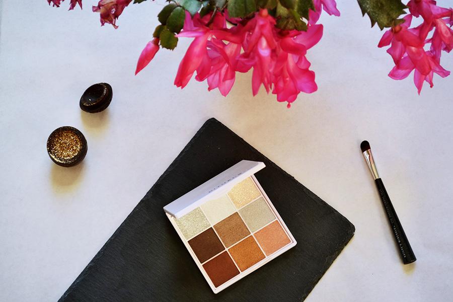 Rituals eyeshadow palette